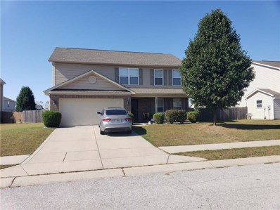 736 Sedgewick Lane, Greenfield, IN 46140 - #: 21673919