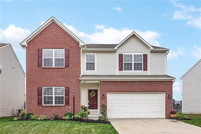 11145 Cool Winds Way, Fishers, IN 46037 - #: 21673936