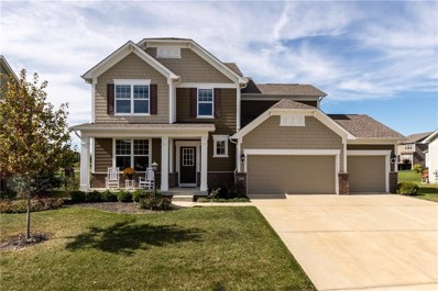 15860 Viking Meadows Drive, Westfield, IN 46074 - #: 21673942