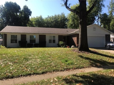 1109 Needles Drive, Indianapolis, IN 46217 - #: 21673944