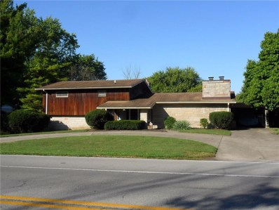 6222 Grandview Drive, Indianapolis, IN 46260 - #: 21674080