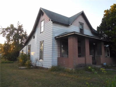 1350 S Sheffield Avenue, Indianapolis, IN 46221 - #: 21674081