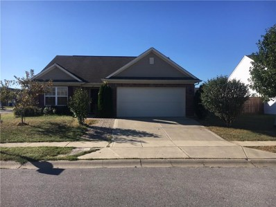 617 Fieldbrook Court, Indianapolis, IN 46217 - #: 21674086