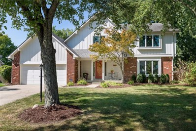 8036 Castle Lake Road, Indianapolis, IN 46256 - #: 21674095