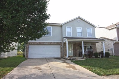 2176 Bridlewood Drive, Franklin, IN 46131 - #: 21674109