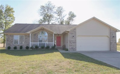 1599 Manor Drive, Hope, IN 47246 - #: 21674129