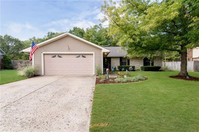 8326 Rock Oak Drive, Indianapolis, IN 46227 - #: 21674130