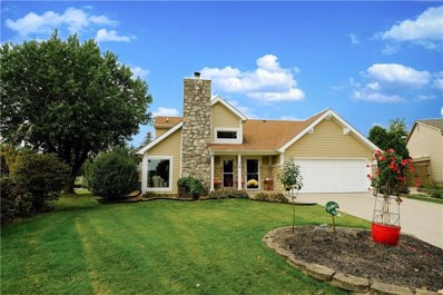 24 Turnberry Circle, Greenwood, IN 46143 - #: 21674143