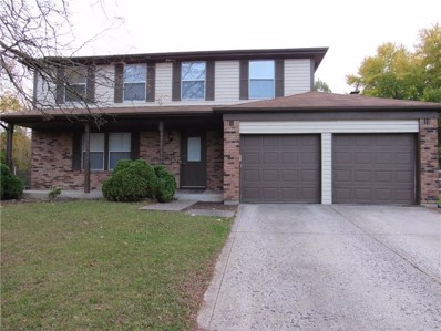 8266 Ontario Lane, Indianapolis, IN 46268 - #: 21674145