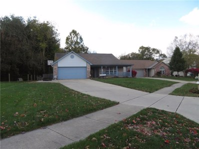 2522 Gadwall Circle, Indianapolis, IN 46234 - #: 21674211