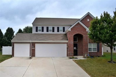 1118 Lazio Court, Greenwood, IN 46143 - #: 21674235