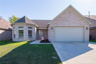 8387 Helmsley Court, Fishers, IN 46038 - #: 21674237