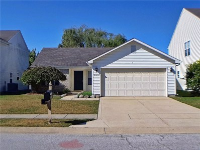 8128 Whitaker Valley Boulevard, Indianapolis, IN 46237 - #: 21674241