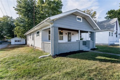 1363 S 10th Street, Noblesville, IN 46060 - #: 21674298