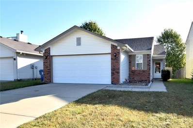 6323 Long River Lane, Indianapolis, IN 46221 - #: 21674302