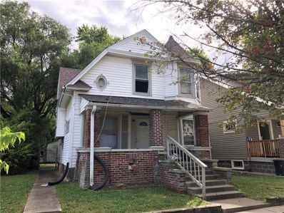 433 N Chester Avenue, Indianapolis, IN 46201 - #: 21674309