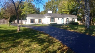 530 W 64th Street, Indianapolis, IN 46260 - #: 21674343