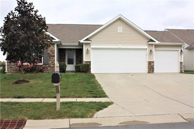 5776 Weeping Willow Place, Whitestown, IN 46075 - #: 21674359