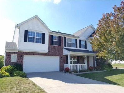 6439 Fiesta Street, Indianapolis, IN 46237 - #: 21674391