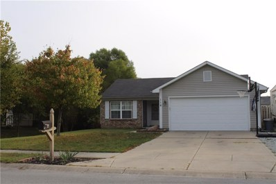 114 Karrington Boulevard, Mooresville, IN 46158 - #: 21674437