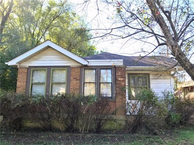 1815 E 52nd Street, Indianapolis, IN 46205 - #: 21674455
