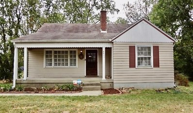 4801 E 42nd Street, Indianapolis, IN 46226 - #: 21674482