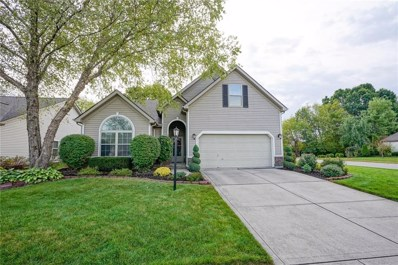 13461 Forum Meadows Drive, Carmel, IN 46033 - #: 21674505