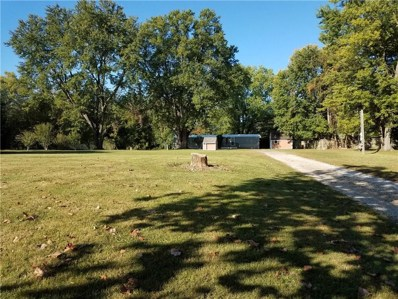 11768 N East Drive, Camby, IN 46113 - #: 21674545