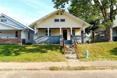 1206 Comer Avenue, Indianapolis, IN 46203 - #: 21674561