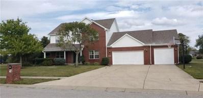 3731 Meadowlark Lane, Brownsburg, IN 46112 - #: 21674564