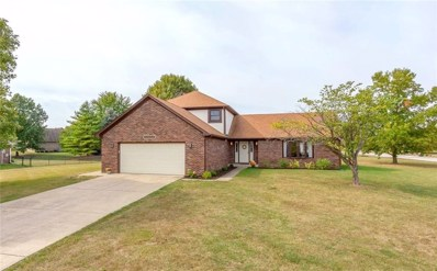 12425 Huntington Drive, Indianapolis, IN 46229 - #: 21674570