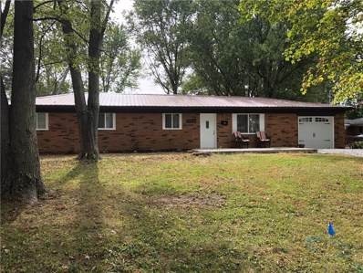 13747 N Western Road, Camby, IN 46113 - #: 21674581