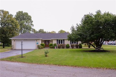 1319 Almond Court, Plainfield, IN 46168 - #: 21674631