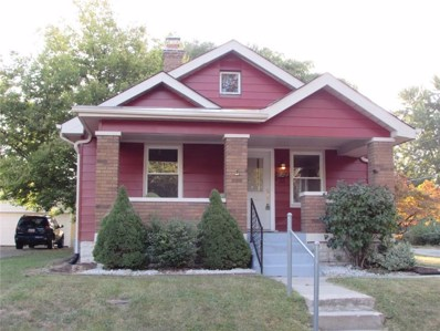 1159 N Gladstone Avenue, Indianapolis, IN 46201 - #: 21674638