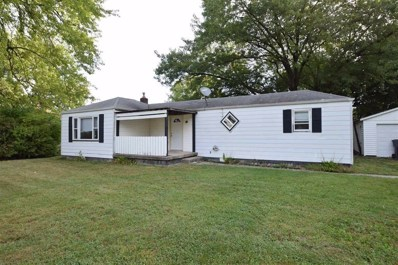 318 Chester Street, Anderson, IN 46012 - #: 21674639