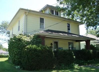 801 S Walnut Street, Seymour, IN 47274 - #: 21674674