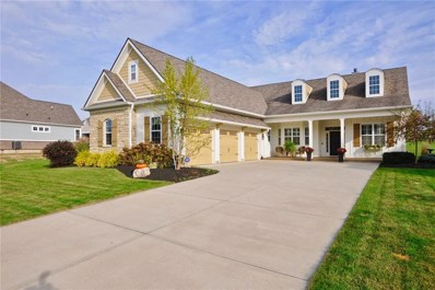 11516 Golden Willow Drive, Zionsville, IN 46077 - #: 21674692