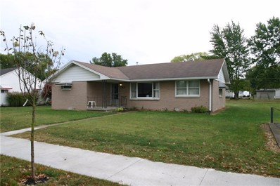 1021 E Sixth Street, Greenfield, IN 46140 - #: 21674723
