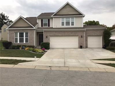 5236 Ladywood Bluff Place, Indianapolis, IN 46226 - #: 21674745