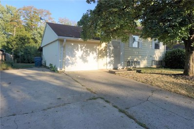 3535 N Brentwood Avenue, Indianapolis, IN 46235 - #: 21674759