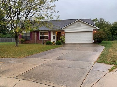 1046 Angus Lane, Indianapolis, IN 46217 - #: 21674789