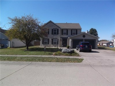 320 Palmyra Drive, Indianapolis, IN 46239 - #: 21674810