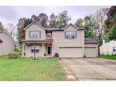 6127 Maple Branch Place, Indianapolis, IN 46221 - #: 21674929