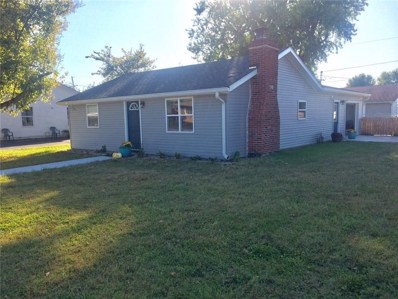 810 S Home Avenue, Martinsville, IN 46151 - #: 21674962