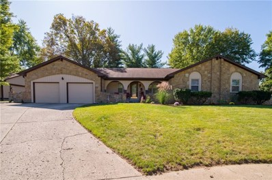6422 Canna Court, Indianapolis, IN 46217 - #: 21674967