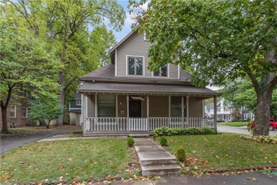 634 E 46TH Street, Indianapolis, IN 46205 - #: 21674972