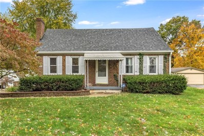 5406 Shelby Street, Indianapolis, IN 46227 - #: 21674988