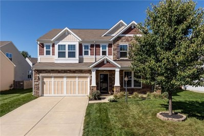 7642 Nestucca Trail, Noblesville, IN 46062 - #: 21674999