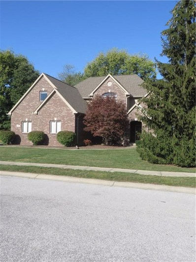 4610 Goldenrain Court, Indianapolis, IN 46237 - #: 21675028
