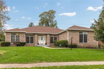 6528 Hedback Drive, Indianapolis, IN 46220 - #: 21675048